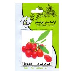 بذر گوجه بری آرکا بذر ایرانیان کد 22-ARK