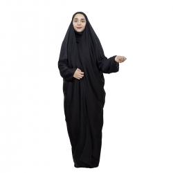 چادر اماراتی مدل کن کن سوپر ژرژت