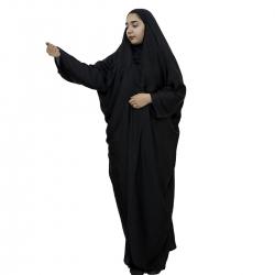 چادر اماراتی مدل کرپ تایتانیک