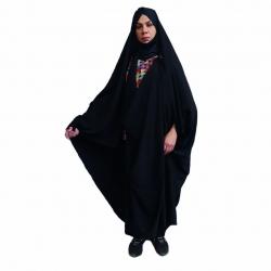 چادر دانشجویی مدل ارمیا