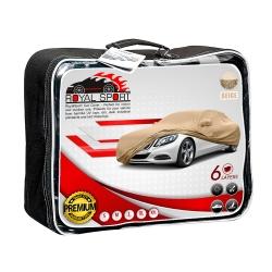 چادر خودرو رویال اسپرت مدل BEE مناسب برای ام وی ام 110