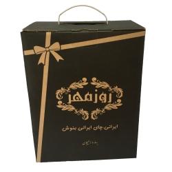 چای ایرانی ممتاز اعلا روزمهر – 1500گرم