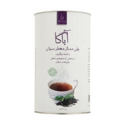 چای ممتاز معطر سیلان آباگا – 450 گرم