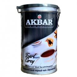 چای سیاه ارل گری اکبر – ۵۰۰ گرم