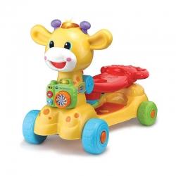 چهار چرخه کودک وی تک مدل Giraffe 4 in 1 کد 503503