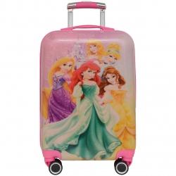 چمدان کودک کد HO 700368 – 8