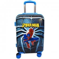 چمدان کودک مدل 0112