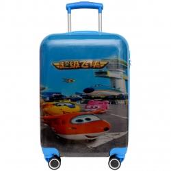 چمدان کودک مدل JIMBO کد 20 – 700368