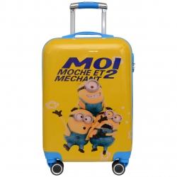 چمدان کودک مدل MINION کد 20 – 700368