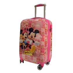 چمدان کودک مدل میکی موس