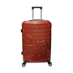 چمدان کودک طرح کیتی مدل C0217                     غیر اصل