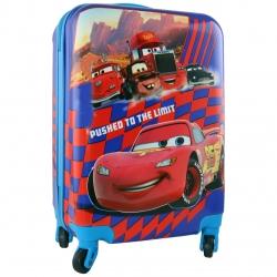 چمدان کودک طرح مک کویین کد 1