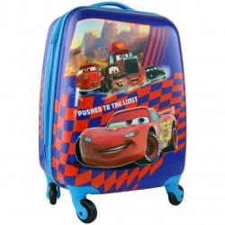 چمدان کودک طرح مک کویین کد 2