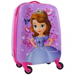 چمدان کودک طرح سوفی کد 2