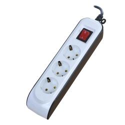 چندراهی برق پارت الکتریک مدل A3