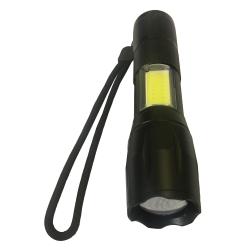 چراغ قوه دستی اسمال سان مدل ZY-T650