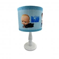 چراغ خواب اتاق کودک طرحبچه رئیسمدل101Boss Baby                     غیر اصل