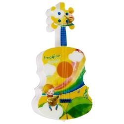 چراغ خواب کودک طرح گیتار کد 01