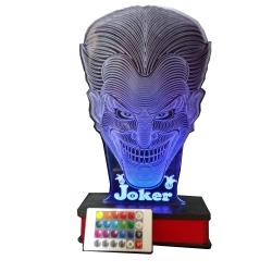 چراغ خواب مدل جوکر