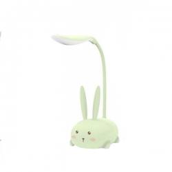 چراغ مطالعه شارژیمدل خرگوش کد 5