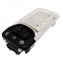 چراغ سقف خودرو مدل S1 مناسب برای سمند