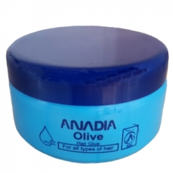 چسب مو آنادیا مدل Olive حجم 300 میلی لیتر