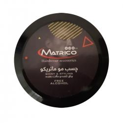 چسب مو ماتریکو کد 101 حجم 150 میلی لیتر