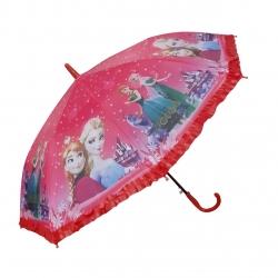 چتر بچگانه طرح فروزن کد 33