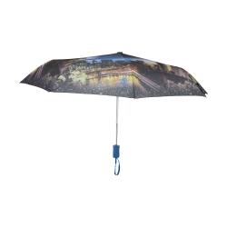 چتر شوان مدل گلشن کد 9