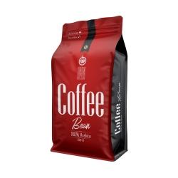 دانه قهوه برزیل دارک جامبو شاران – 500 گرم