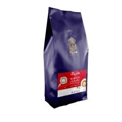 دانه قهوه هارپاگ بربون قرمز 250 گرم