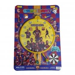 دارت مغناطیسی مدل بارسلونا