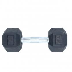 دمبل مکسول کد MX75 وزن 7.5 کیلوگرم بسته ۲ عددی