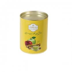 دمنوش گیاهی مخلوط سیب و دارچین چهارفصل مقدار 70 گرم