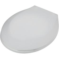 درپوش توالت فرنگی سنی پلاستیک مدل Sarab 001