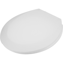 درپوش توالت فرنگی سنی پلاستیک مدل Sarab 002