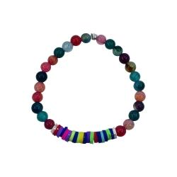 دستبند دخترانه کد A200-335