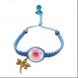 دستبند دخترانه مدلگل