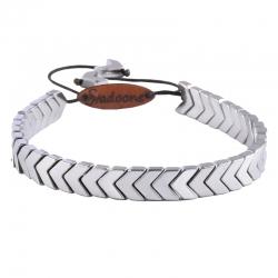 دستبند مردانه گالری شادونه مدل sh-h8m