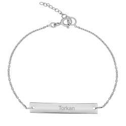 دستبند نقره زنانه ترمه ۱ مدل ترکان کد DN 4023