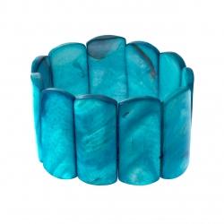 دستبند زنانه اقلیمه کد DB481