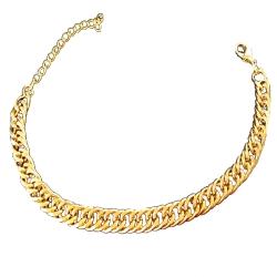 دستبند زنانه استینلس  استیل مدل S15