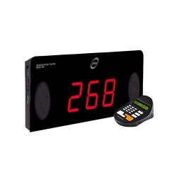 دستگاه فراخوان مشتری صف آرا مدل BQS_137