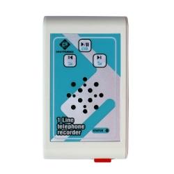 دستگاه ضبط و مدیریت مکالمات تلفن صوت پرداز مدل SP-VR18