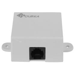 دستگاه ضبط و مدیریتمکالمات تلفن بورکا مدل S12