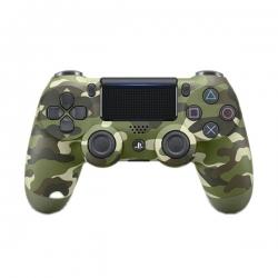 دسته بازی پلی استیشن 4 سونی مدل Green Camouflage