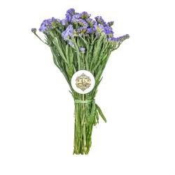 دسته گل زنبوری آبی هیمان کد 1079
