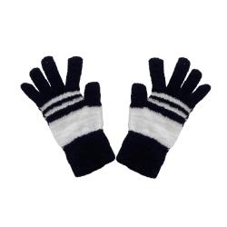 دستکش بافتنی بچگانه مدل 116