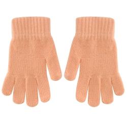 دستکش بافتنی بچگانه مدل OP-03-GLBY