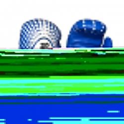 دستکش بوکس گرین هیل مدل ZX